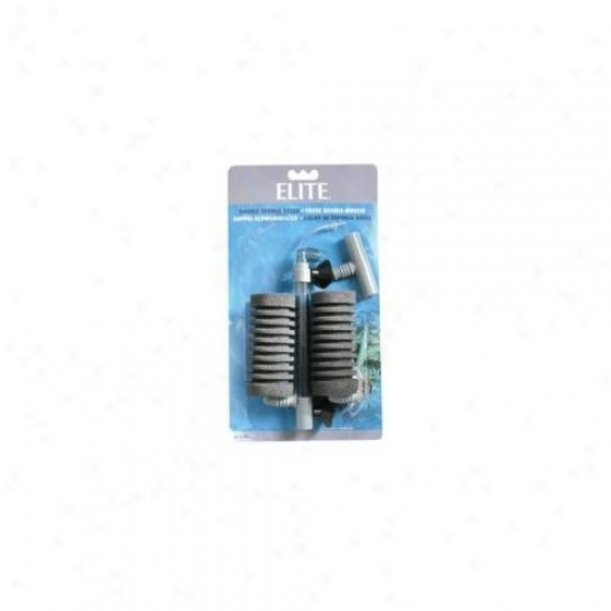 Rc Hagen A902 Elite Double Sponge Filter