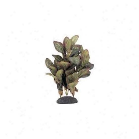 Rc Hagen Pp188 Marina Lobelia Cardinalis, 8 Inch Silk Decorative Plant