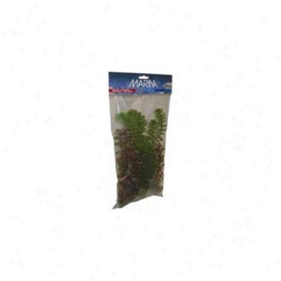 Rc Hagen Pp529 Marina Aquascaper Variety Pack, Includes 1 Ea Pp511, Pp819, Pp1219, Pp1502