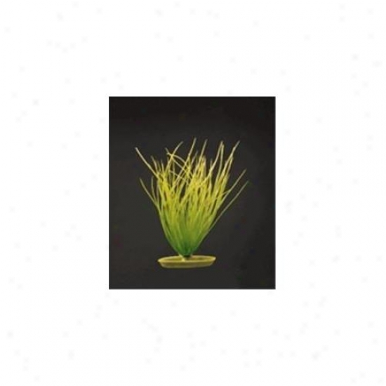 Rc Hagen Pp811 Marina Hairgrass 8 Inch Decorative Plastic Plant