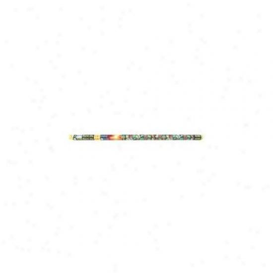 Rc Hagen Pt2155 Exo Terra Repti-glo 2. 0 Fluorescent Lamp, 40w, 48 Inch