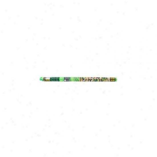 Rc Hagen Pt2163 Exo Terra Repti-glo 5. 0 Fluorescent Lamp, 30w, 36 Inch