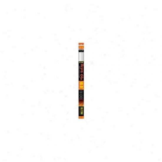 Rc Hagen Pt2170 Exo Terra Repti-glo 10. 0 Fluorescent Lamp, 15w, 18 Inch