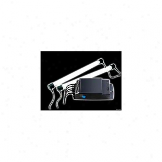 Rc Hagen Pt2243 Exp Terra Electronic Dimming Terraium Lamp Controller, 2 X 30 W Ccssaus