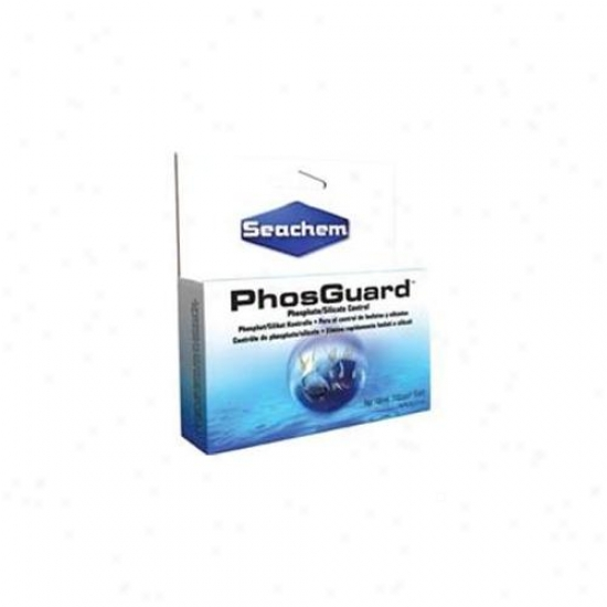 Seachem Laboratories 075189 Phosguard 100ml