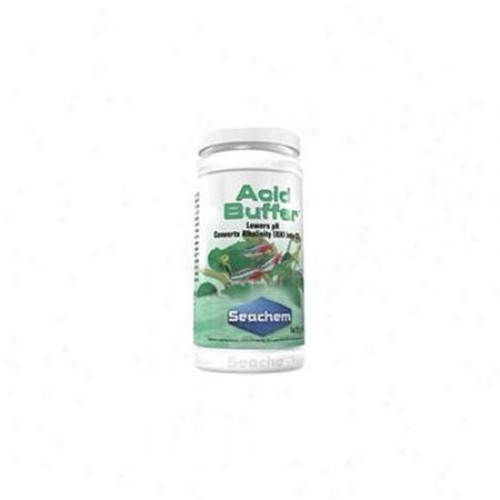 Seachem Laboratorjes 075194 Acid Buffer 300 Gram