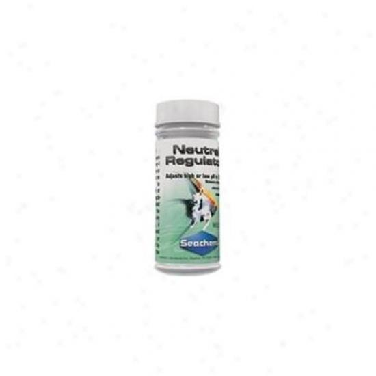 Seachem Laboratories 075210 Neutral Rgulator 50 Grzm