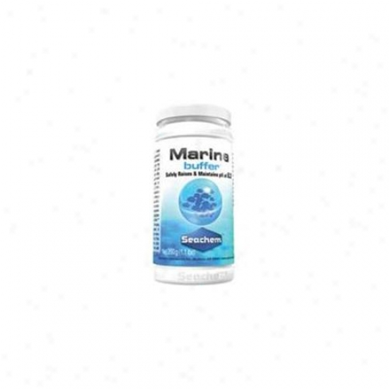 Seachem Laboratories 075211 Marine Buffer 250 Gram