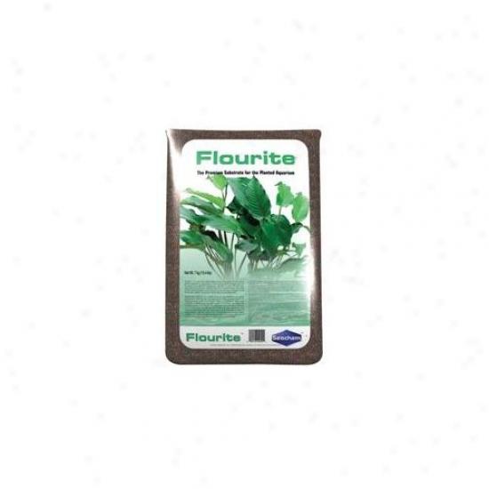 Seachem Laboratories 075229 Flourish Plant Gravel 7kg Pack Of 2
