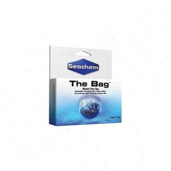 Seachem Laboratories 075248 5 Ich X 10 Inch The Bag