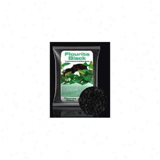 Seachem Laboratories Asm3725 Flourite Black Clay Based Plant Gravel 7kg