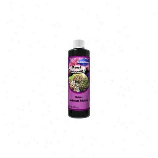 Seachem Laboratories Asm668 Reef Carbonate 2 Liter