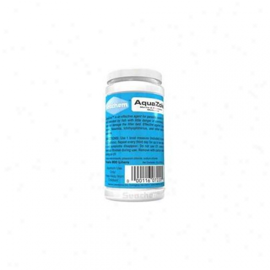 Seachem Laboratories Asm725 Aquazole 100 Gram