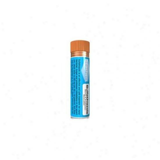 Seachem Laboratories Asm842 Sulfathiazole 10 Gram