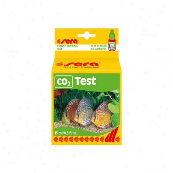 Sera Usa Co2 Long-term Indicator Reagent