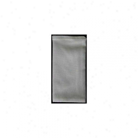 South Ocean Five Aof10108 4. 5 Inch X 8 Inch Velcro Media Bag