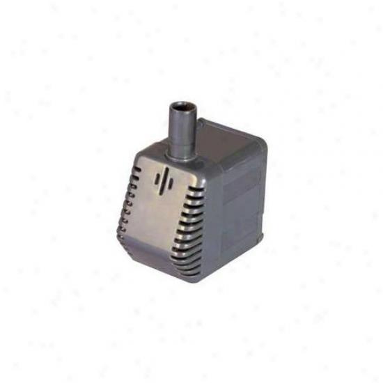 Taam Ata00816 Rio Plus 200 Pump -power Head 138 Gph - Ul Listed