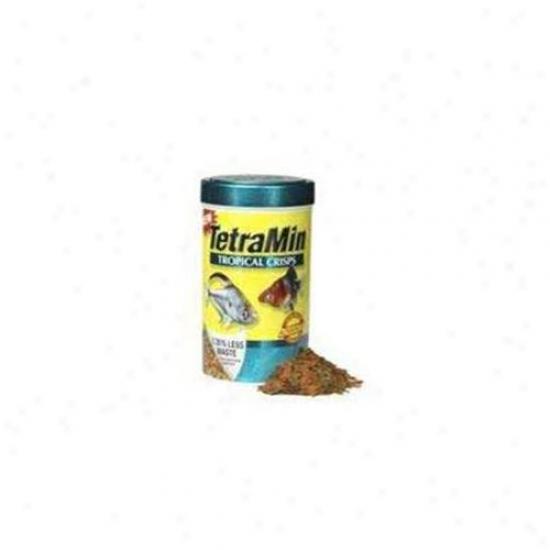 Tetra Usa Ats77142 Tetra Color Tropical Crisps- 0. 56 Oz.