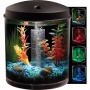 Hawkeye 2 Gallon 360 Starter Aqurium Kit