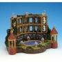 Penn Plax Lost City Of Atlantis Lagoon Arena - Small