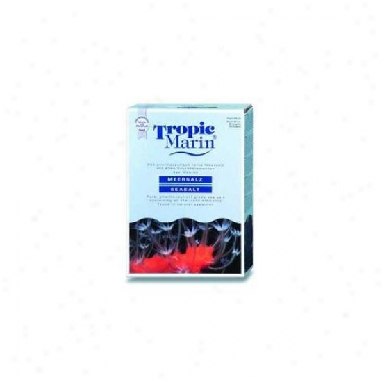 Tropic Marin Atm10222 50 Gallon Tropic Marin Sea Salt - 3 Pieces