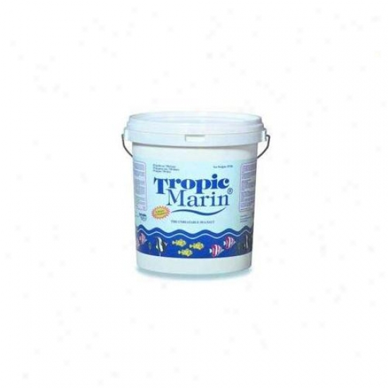 Tropic Marin Atm10252 200 Gallon Tropic Marin Sea Salt Bucket