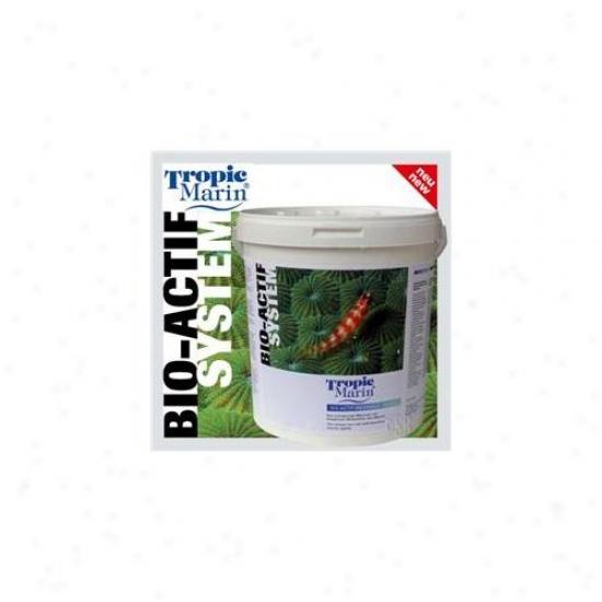 Tropic Marin Atm10325 200 Gallon Troplc Marin Bio Actif Salt Bucket