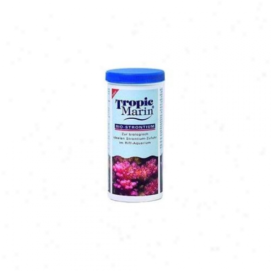 Tropic Marin Atm29002 Bio Strontium Supplement 7oz