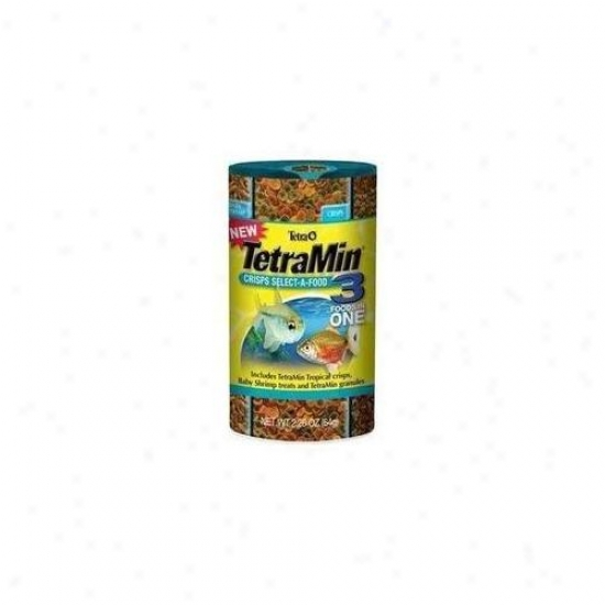 United Pet Group Tetra 77005 Tetramin Flakes 2. 2 Pound