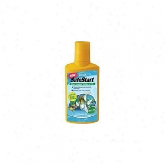 United Pet Group Tetra 77960 Safestart 50 Milliliter