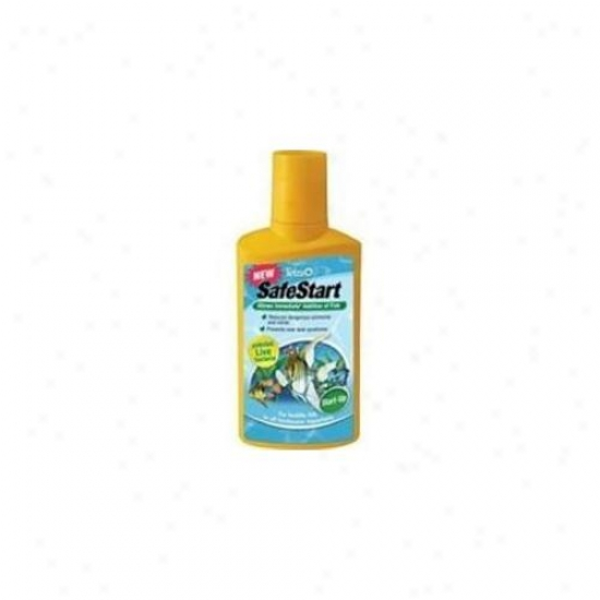 Unitex Pet Group Tetra 77961 Safestart 100 Milliliter