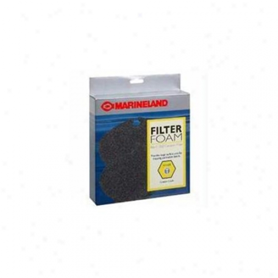 United Pet Group Tetra - Filter Foam 2 Pack - Pa11483