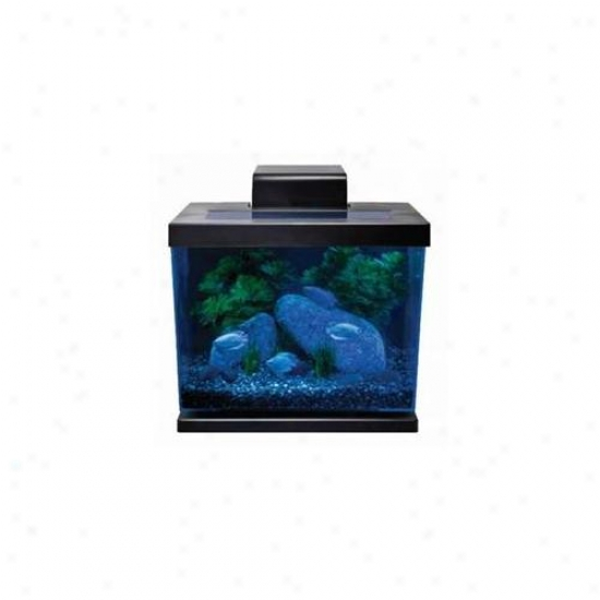 United Pet Group Tetra - Marineland Classic Aquarium Kit 4 Gallon - Ml90562