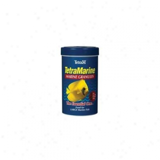 United Pet Group Tetra Tetra Marine Granules 7. 94 Ounces - 16348
