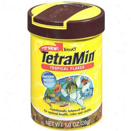 United Pet Group Tetra Tetramin 1 Ounce - 77102