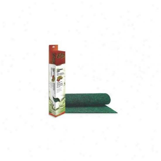 Zilla - Terrarium Liner- Lawn 75 Gallon - 100011701