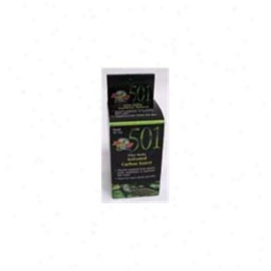 Zoo Med Laboratories Carbon Replacement For 501 Fil - Tc-701