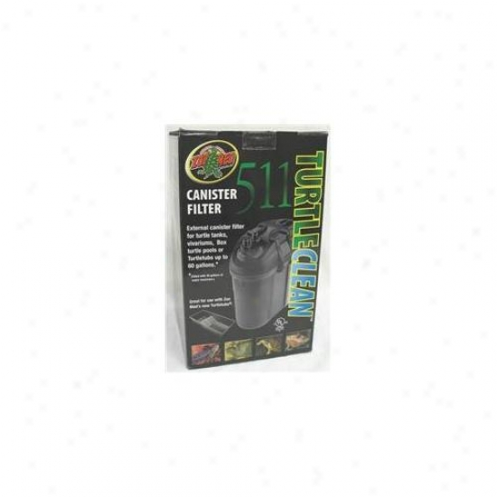 Zoo Med Laboratories - Turtle Clean Strain - Tc-32