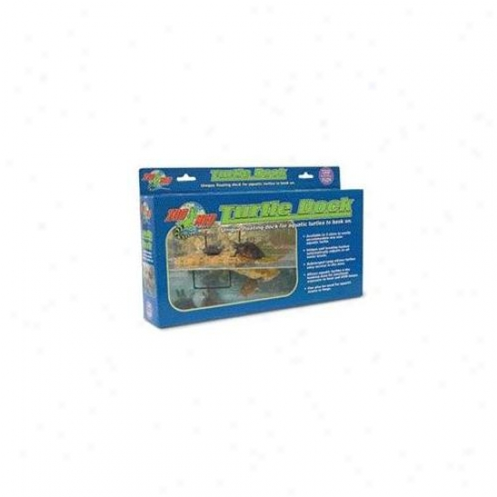 Zoo Med Laboratories - Turtle Dock Large - Td30
