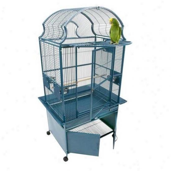 A&e Cage Co. Fan Top Bird Cage