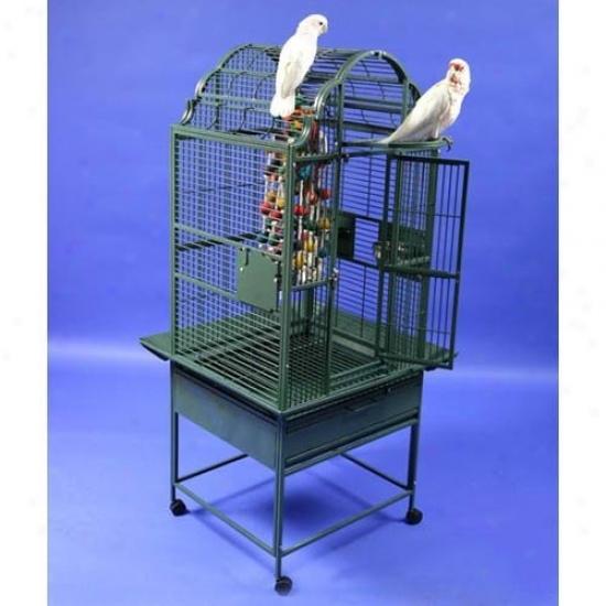 A&e Cage Co. Geneva Victorian Bird Cage