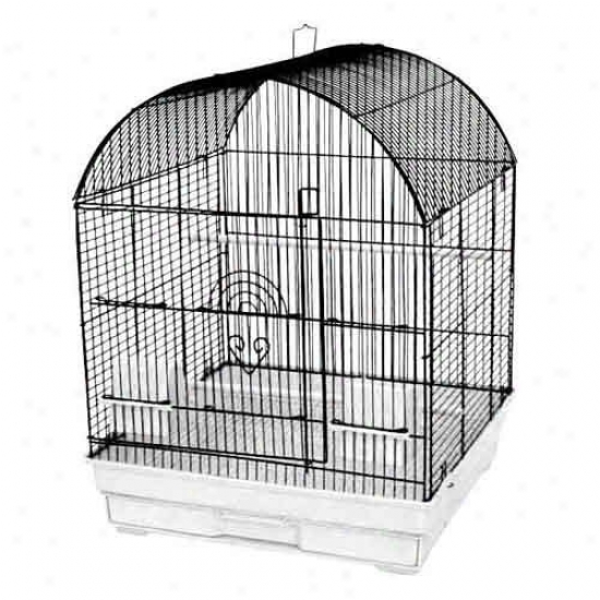 A&e Cage Co. Round Top Bird Cage