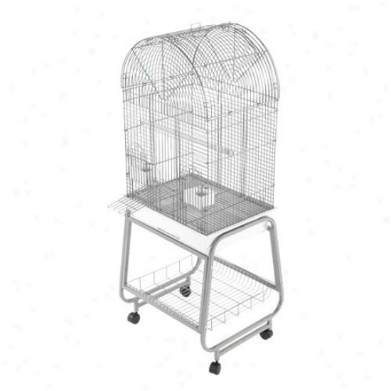 A&e Cage Co. Seneca Dometop Bird Cage