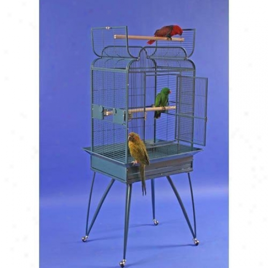 A&e Cage Co. Victorian Top Bird Cage 82620