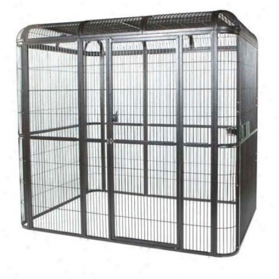 A&e Cage Co. Walk-in Aviary 8561