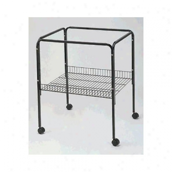 A&e Cage Co. Bird Cage Stand