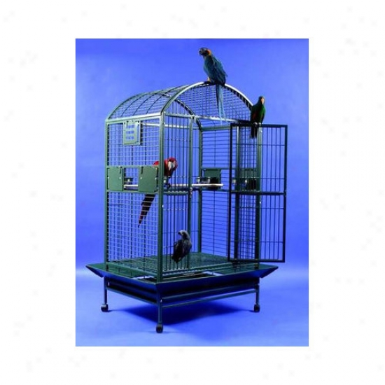 A&e Cage Co. Extra Large Dome Top Fowl Cage