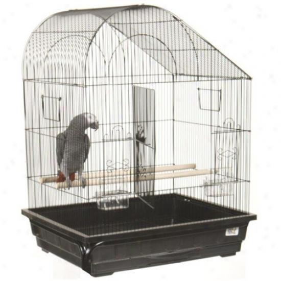 A&e Cage Co. Slope Top Small Bird Cage