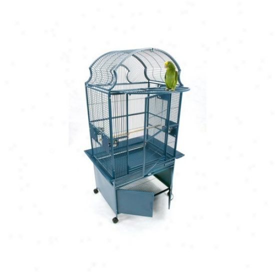 A&e Cage Co. Small Fan T0p Bird Cage