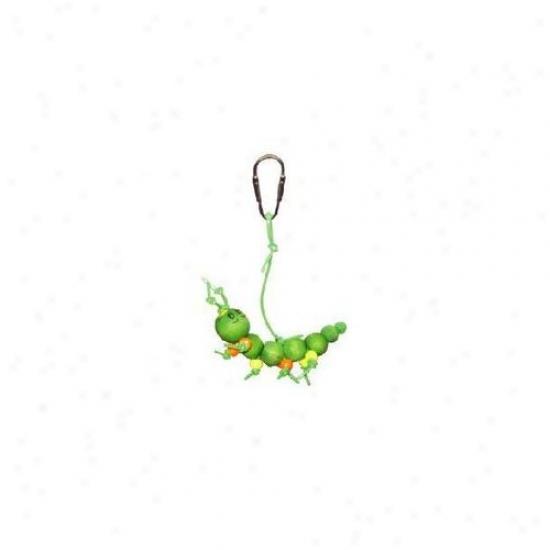 A&e Cage Co. The Caterpillar Bird Trifle